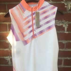 Calloway new with tags golf tank top